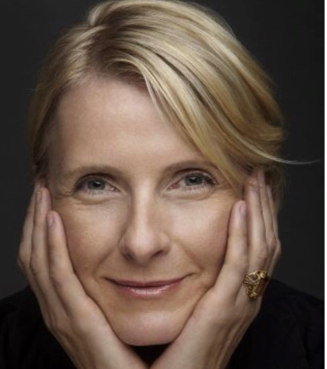 "Elizabeth Gilbert of ""Eat , Pray, Love"" – Big Magic Creativity Workshop"