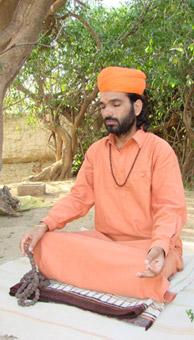 Siddh Surajnath Yogi
